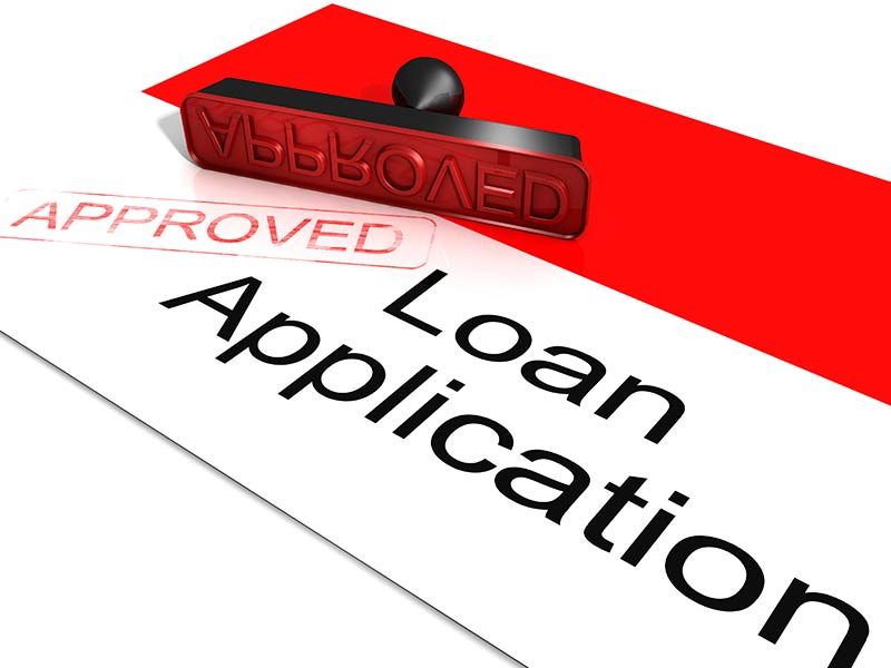 extensive choice of lenders